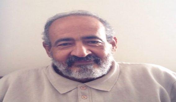 عبدالله سلام الحكيمي