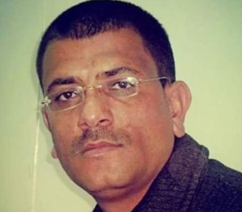 عبدالفتاح علي البنوس