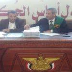 العاصمة صنعاء: المحكمة الجزائية بالأمانة تُدين 15 متهما بأعمال إرهابية واغتيال الدكتور شرف الدين