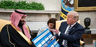صحيفة التايمز: على المملكة المتحدة التوقف عن بيع الأسلحة للسعودية