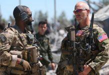 فرار قوات معادية من مأرب