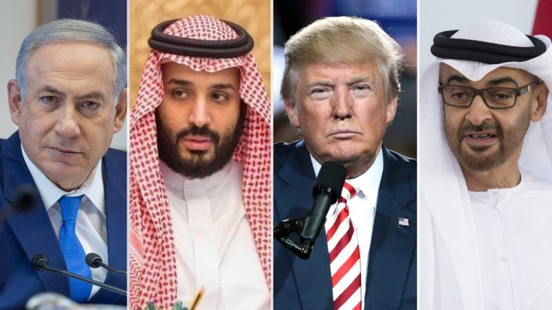 التطبيع الخليجي