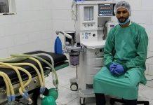 لمواجهة فيروس كورونا.. شاب يمني ينجح في إبتكار أجهزة تنفس محلية الصنع