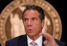 كومو حاكم نيويورك الأمريكية ينتقد ترامب بشدة ويكشف شروط إعادة فتح المدارس