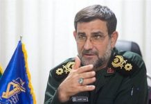 الحرس الثوري: أقمنا قواعد صواريخ تحت الأرض على سواحل الخليج وخليج عُمان