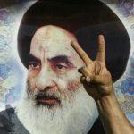 بيان مندد.. حزب الله يستنكر تطاول 'الشرق الاوسط' على السيد السيستاني