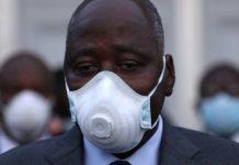 غون كوليبالي.. وفاة رئيس وزراء ساحل العاج