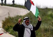 خطة الضم الإسرائيلية