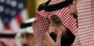 ابن سلمان وعد السعوديين بابتلاع الأزمات فأدخل السعودية في ثقب أسود