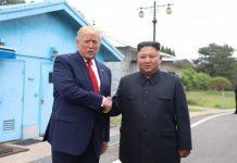 كوريا الشمالية: لن نستأنف المحادثات النووية مع إدارة ترامب ولن نغير سياساتنا