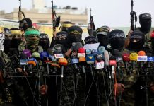فلسطين: فصائل المقاومة تدين الاعتقالات والاعتداءات الإسرائيلية بحق الفلسطينيين