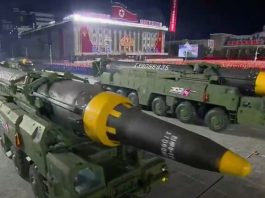 زعيم كوريا الشمالية أون: قوتنا العسكرية غير موجهة ضد أي طرف محدد