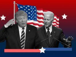 ترامب وبايدن.. أمريكا وتبادل الأدوار لتدمير الشرق الاوسط