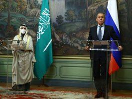 وزير الخارجية الروسي لافروف يعلق على القرار الامريكي ضد أنصار الله