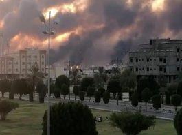 السعودية تلعب بالنار.. تشجيعها تصنيف الحوثيين جماعة إرهابية يُدخلها مرحلة الوجع الكبير