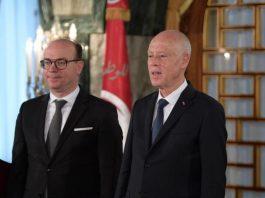 اختراق أجنبي للقصر الرئاسي.. تفاصيل التسريبات التي هزت تونس